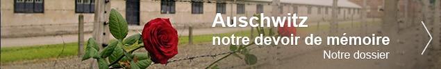 Un fil de discussion en mémoire des millions de victimes des nazis - Page 8 Auschwitz-635
