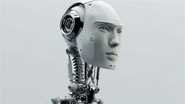 Selon le chercheur Yoshua Bengo, la conception de l'intelligence artificielle telle que véhiculée par les médias relève de la science-fiction.