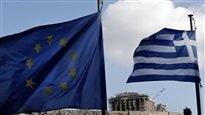 Fièvre électorale à Athènes