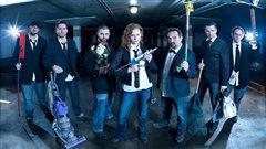 Le groupe d'artistes d'Ottawa, Improtéine.