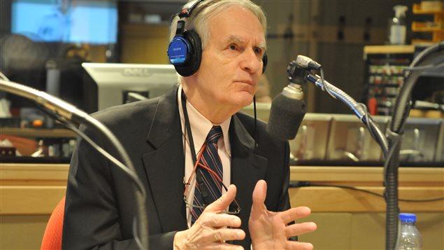 Gérard Bouchard croit que les événements récents à Paris radicaliseront les positions sur la nouvelle charte de la laïcité