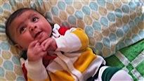 Un bébé d'Ottawa devra suivre un traitement spécial aux États-Unis