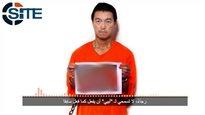 L'exécution présumée d'un otage japonais par l'EI suscite l'indignation