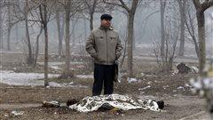 Ukraine : la situation s'aggrave encore