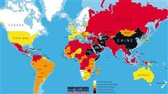 Mexique : la liberté de presse bafouée