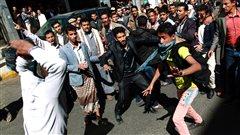 Chaos au Yémen et transition royale en Arabie Saoudite