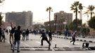 Égypte : 17morts lors d'affrontements pour souligner la révolte de 2011