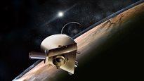 Étudier Pluton : un ingénieur de Québec participe à l'opération