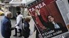 Victorie de la gauche radicale en Grèce (2015-01-25)