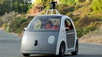 Une ville ontarienne veut devenir la capitale des voitures sans conducteur au Canada