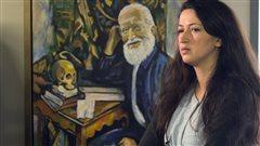 Une rédactrice de <em>Charlie Hebdo</em> à Montréal pour lancer un appel à la laïcité