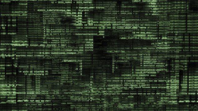 Des millions de données sont comptabilisées chaque jour.