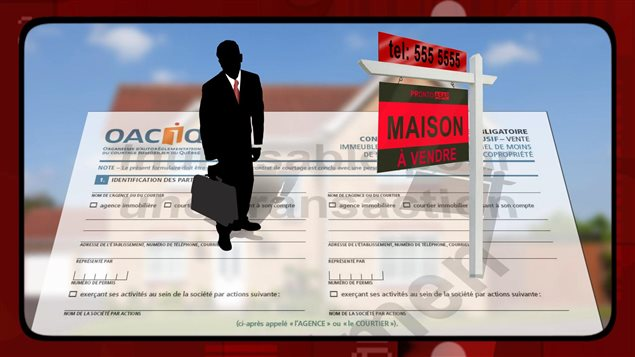 Le fin mot de l'histoire sur l'obligation de payer une commission à un courtier immobilier même après la fin de son contrat.