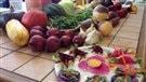 Découvrir des légumes du Québec même en hiver