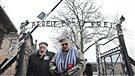 Auschwitz, 70 ans plus tard : l'horreur est toujours présente