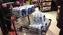 Avis d'ébullition d'eau en vigueur à Winnipeg