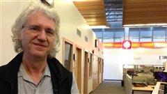 Luc Prairie, concepteur d'éclairage