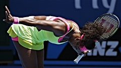 Williams contre Sharapova en finale à Melbourne