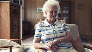 Le suicide touche aussi les personnes âgées