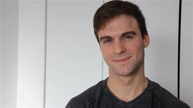 Gabriel Clark, acteur de films pour adultes