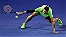 Raonic contrôlé par Djokovic