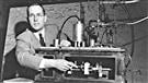 Décès de Charles Townes, co-inventeur du laser