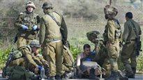 Le Hezbollah et Israël à couteaux tirés