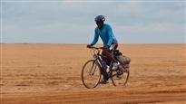 Du Bénin à la France en vélo pour les jeunes
