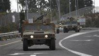 Le Hezbollah ne souhaite pas d'escalade de la violence, dit Israël