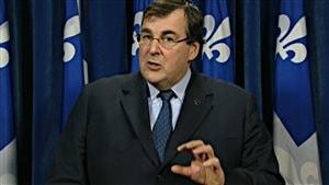 Québec resserre son programme d'aide sociale