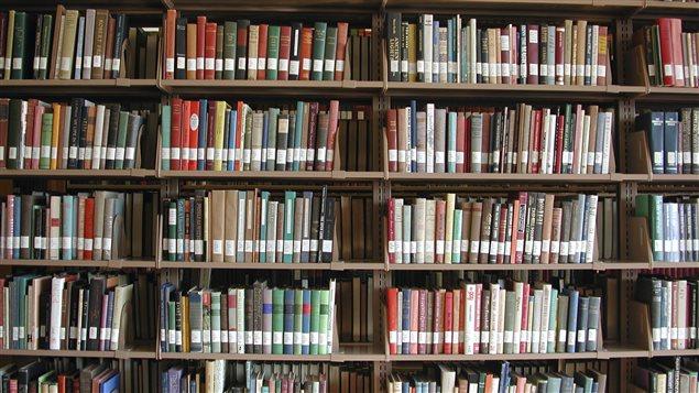Trésors du futur : une librairie bouquinerie mise sur pied par un raccrocheur en mission-passion