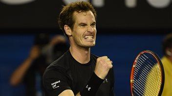 Une quatrième finale pour Murray en Australie
