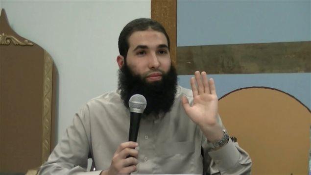 Hamza Chaoui, imam controversé, ne pourra pas obtenir de permis pour installer son centre communautaire