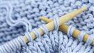 Le tricot a la cote auprès des jeunes