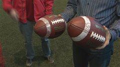 Y a-t-il un avantage à utiliser un ballon dégonflé?