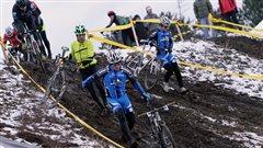 Une première Coupe du monde de cyclo-cross à Montréal