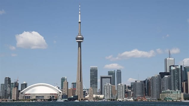 Toronto home prices fall for third month in a row