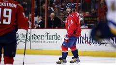 Ovechkin : 10 fois 30 buts
