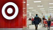 Target: fermeture complète au Canada «dès la mi-avril»