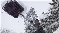 Les 5 pires tempêtes hivernales de l'histoire de l'Ontario
