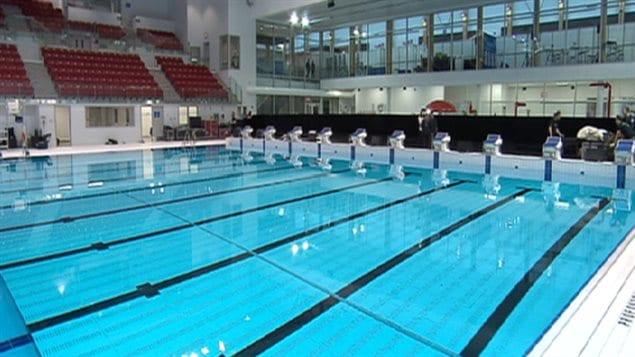Un autre championnat canadien de natation au peps ici for Club piscine canada