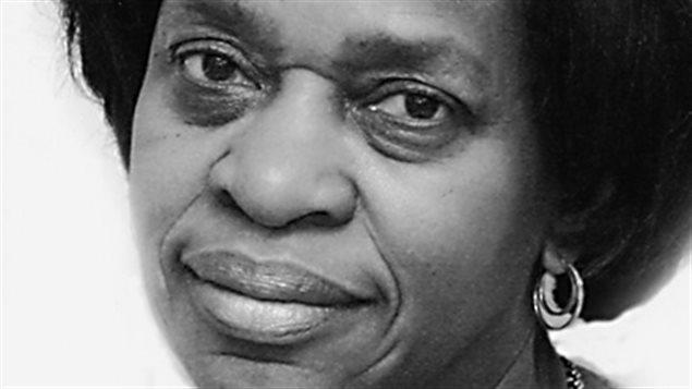 Mois de l'histoire des Noirs au Canada - Dre Yvette Bonny