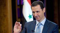 Bachar Al-Assad se dit ouvert au dialogue avec les États-Unis