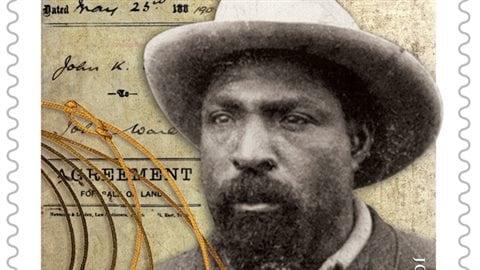 John Ware, l'un des premiers cowboys noirs canadiens