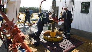 Le pétrole rebondit de plus de 10 % à New York