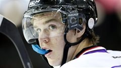 Les Oilers gagnent la loterie Connor McDavid