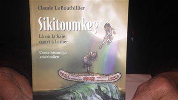Sikitoumkeg, par Claude LeBouthilier