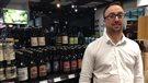 Bières de microbrasseries vieillies en celliers (2015-02-17)