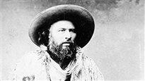 Gabriel Dumont, le héros dans l'ombre de Louis Riel