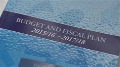 document du budget 2015
